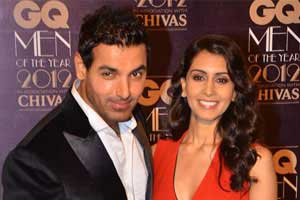 John Abraham married Priya Runchal?