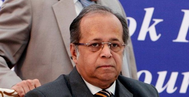 Grounds for my removal untenable: Justice Ganguly in resignation letter