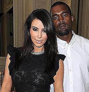 Kim Kardashian shares video montage of Kanye West relationship