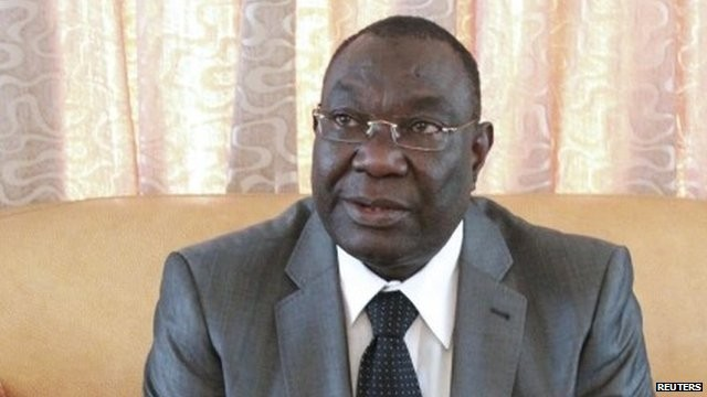Central African Republic : President's resignation sparks celebrations in Bangui