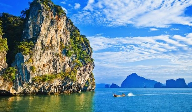 Thailand unrest likely to hit travel companies