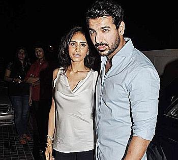 Is Priya Runchal- John Abraham pregnant?