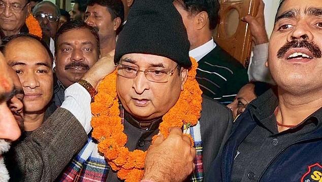 This BJP nominee set to be Rajya Sabha's richest member