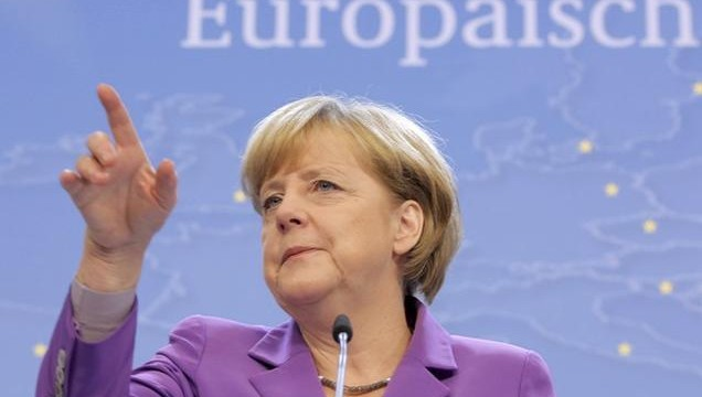 German coalition divided over immigration