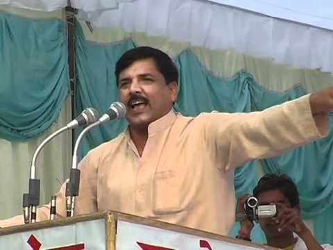BJP indirectly supporting drug deals and sex rackets, shows direction of party: Sanjay Singh