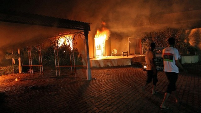 Senate Probers: Stevens Didn't Have to Die in Benghazi