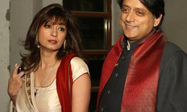 Sunanda Pushkar Tharoor's autopsy underway at Delhi's AIIMS hospital