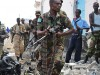 U.S. military secretly sent small team of advisors to Somalia