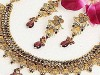 Gold prices ruled steady at Rs 30,360 per 10 grams