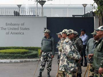 Indian school ensnared in US diplomatic row