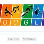 Google doodle on Russian anti-gay law