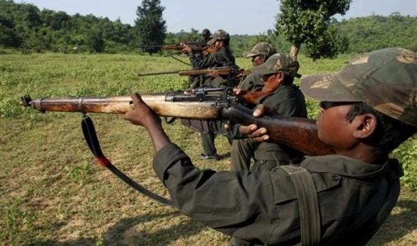 India Maoist Strike