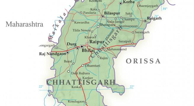 chattisghar