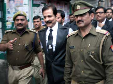 Subrata_Roy_arrested