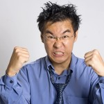 Angry outbursts cause fivefold increase in heart attack risk