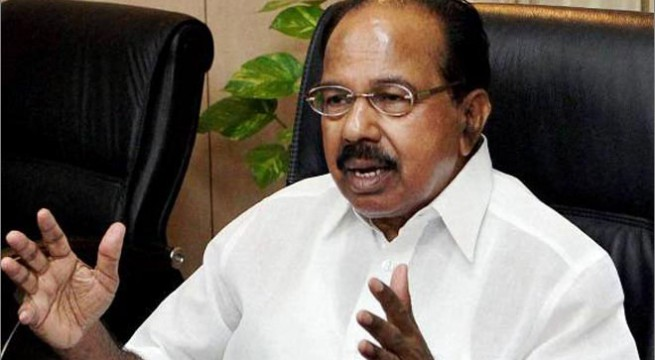 oil_minister_veerappa_moily