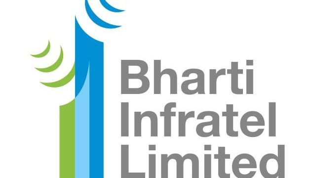 bharti infratel
