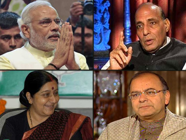 Modi-Rajnath-Swaraj-Jaitley_380_ibnlive