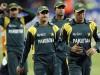 Pakistan-cricketers