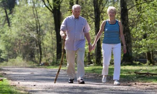 Walking-Older-People