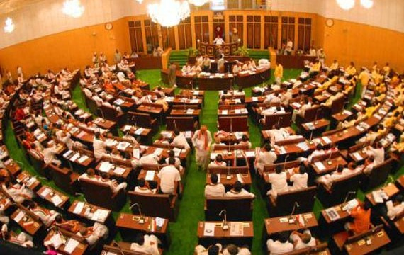 Andhra-assembly