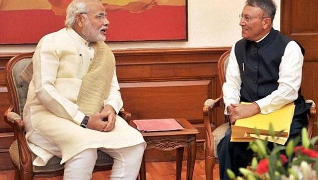 chhattisgarh_governor_shekhar_dutt