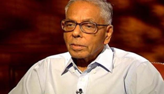 CBI questions West Bengal Governor M.K. Narayanan in AgustaWestland VVIP chopper deal