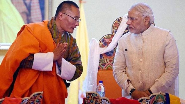 modi_bhutan
