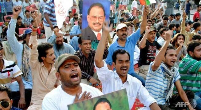pakistan-protest
