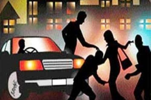 22-year-old woman abducted and raped