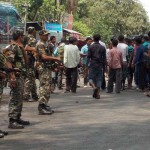 Curfew relaxed for 4 hours in Saharanpur