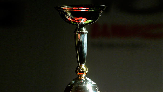 The-U19-Cricket-World-Cup-trophy-is-displayed-during-the-launch-of-the-trophy-and-logo-for-t2