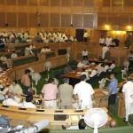 Uproar in Karnataka Assembly over rising rape cases