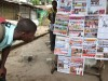 Cases of Ebola found in Liberia