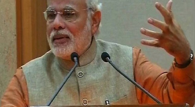 "After U.S. President Barack Obama raised the issue of religious intolerance in India, The New York Times published a very strong editorial criticising Prime Minister Narendra Modi for what it calls his ""dangerous silence"" on a series of communal events in the country.The editorial, by the NYT editorial board, lists recent attacks on churches and reports of Ghar Vapsi or conversion and marks out the Vishwa Hindu Parishad (VHP) for its proposed conversions programme in Ayodhya in March this year, saying the group ""was playing with fire."" ""Mr. Modi's continued silence before such troubling intolerance increasingly gives the impression that he either cannot or does not wish to control the fringe elements of the Hindu nationalist right,"" the NYT editorial surmised.Full text of the Editorial published in the New York Times on February 6, 2015:What will it take for Prime Minister Narendra Modi to speak out about the mounting violence against India's religious minorities? Attacks at Christian places of worship have prompted no response from the man elected to represent and to protect all of India's citizens. Nor has he addressed the mass conversion to Hinduism of Christians and Muslims who have been coerced or promised money. Mr. Modi's continued silence before such troubling intolerance increasingly gives the impression that he either cannot or does not wish to control the fringe elements of the Hindu nationalist right.Recently, a number of Christian churches in India have been burned and ransacked. Last December, St. Sebastian's Church in East Delhi was engulfed in fire. Its pastor reported a strong smell of kerosene after the blaze was put out. On Monday, St. Alphonsa's Church in New Delhi was vandalised. Ceremonial vessels were taken, yet collection boxes full of cash were untouched. Alarmed by the attacks, the Catholic Bishops' Conference of India has urged the government to uphold the secular nature of India and to assure its Christians they are ""protected and secure"" in their own country.There is also concern about the mass conversions. Last December, about 200 Muslims were converted to Hinduism in Agra. In January, up to 100 Christians in West Bengal ""reconverted"" to Hinduism. Hard-line Hindu nationalist groups, like the Vishwa Hindu Parishad (VHP) and the Rashtriya Swayamsevak Sangh (RSS), make no secret of their support for a ""homecoming"" campaign designed to ""return"" non-Hindus to the fold. More than 80 per cent of Indians are Hindu, but Pravin Togadia of the VHP says his organisation's goal is a country that is 100 per cent Hindu. The only way to achieve that is to deny religious minorities their faith.The VHP is reportedly planning a mass conversion of 3,000 Muslims in Ayodhya this month. The destruction of the Babri Mosque there in 1992 by Hindu militants touched off riots between Hindus and Muslims across India that left more than 2,000 people dead. The VHP knows it is playing with fire.Mr. Modi has promised an ambitious agenda for India's development. But, as President Obama observed in a speech in New Delhi last month: ""India will succeed so long as it is not splintered along the lines of religious faith."" Mr. Modi needs to break his deafening silence on religious intolerance."
