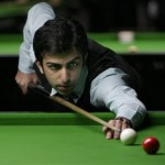 Pankaj Advani and Others Qualify for Indian Open Snooker