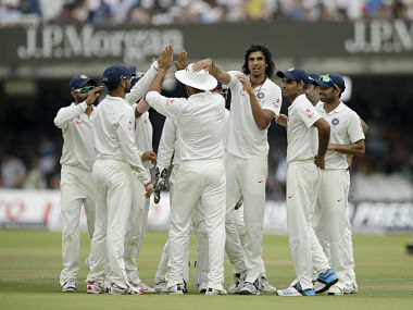 Britain England India Cricket