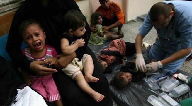 Children_Gaza