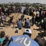 Israel, Palestinians Trade Blame in Breaking Truce