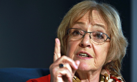 Margaret Hodge aelsaid she was dismayed by way ministers failed to protect public interest