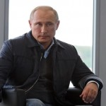 Putin lashes out at U.S. as warmonger that has 'deformed' world order