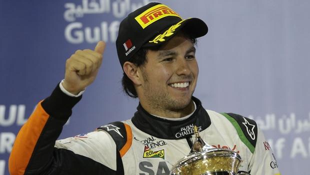 Sergio_Perez_Force India_AP