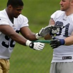 Sam still fighting for a roster spot as Rams inch closer to final cuts