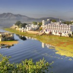 A romantic getaway to Udaipur