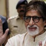 Amitabh Bachchan gets 10 million Twitter followers