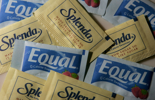 Could artificial sweeteners