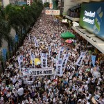 Told to End Protests, Organizers in Hong Kong Vow to Expand Them