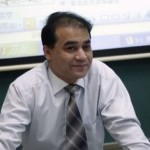 Lawyer: Uighur scholar in China gets life sentence
