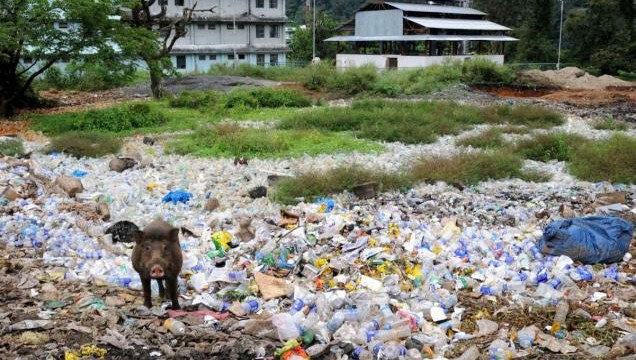 Kerala all set to become plastic-free