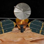 Mars Mission completes 300 days in space
